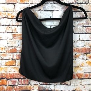 Shaina Mote Sonora Top in Onyx
